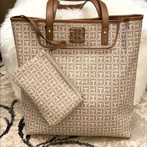 Tommy Hilfiger Tote💕